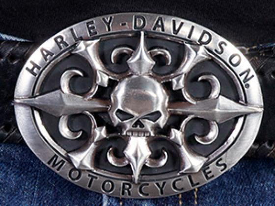 8e14968bd3342b Gürtelschnallen / Accessoires / Accessoires / - House-of-Flames Harley- Davidson